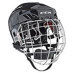 Casco hockey línea - Hielo
