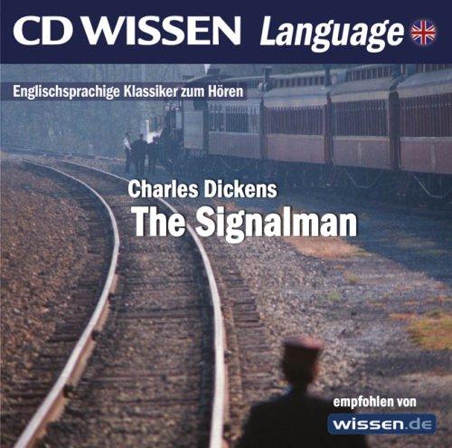 CD WISSEN Language - The Signalman, 1 CD