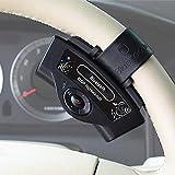 Tragbare Parrot Lenkrad Freisprecheinrichtung Auto-Bluetooth-Empfänger Car Kits Hände frei für Handy Bluetooth