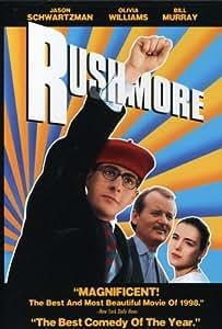 Rushmore [Import USA Zone 1]