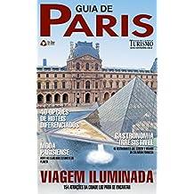 Guia de Lazer e Turismo 08 – Guia de Paris (Portuguese Edition)