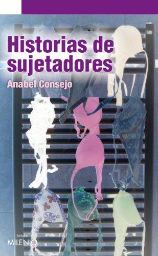 Historia de sujetadores Cover Image