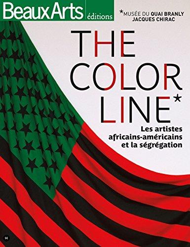 The color line : Les artistes africains-américains et la ségrégation