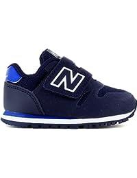 New Balance Ka373nai, Zapatillas de Deporte Unisex Niños