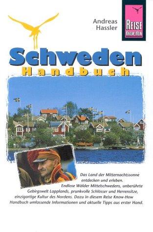 Schweden-Handbuch (Reise Know How): Alle Infos bei Amazon