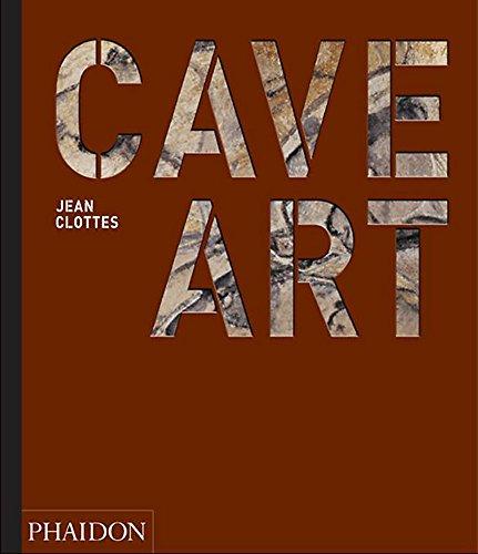 Cave art. Ediz. illustrata