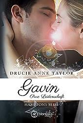 Gavin: Pure Leidenschaft (Hamptons Serie)
