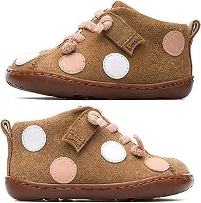 86be55d9a823 CAMPER Twins K800202-001 Stiefel Kinder 25  Amazon.de  Schuhe ...