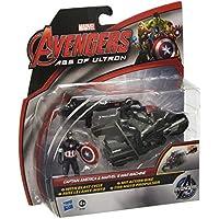 Avengers - Miniverse Deluxe,modelli assortiti