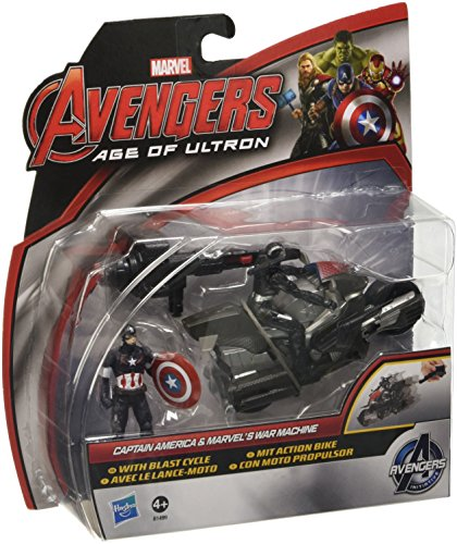 Hasbro - Figure The Avengers assortment: random models