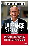 Telecharger Livres La France c est vous (PDF,EPUB,MOBI) gratuits en Francaise