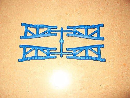 Meijunter Bleu avant arrière arrière arrière A Arm bras A Arms bras Set pour 1/10 Scale Traxxas Slash 4x4 Stampede 4x4 | Moelleux Et Léger  b71c3e