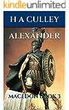 ALEXANDER: MACEDON BOOK 3
