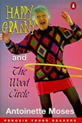 Happy Granny and The Wood Circle