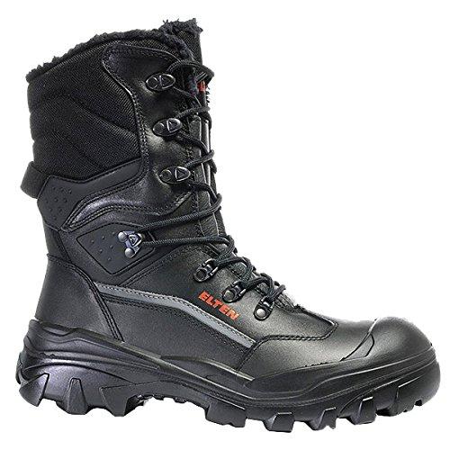 Elten 86541-43 Eric Bottes d'hiver de sécurité S3 CI Taille 43