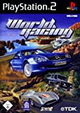 World Racing - Mercedes Benz