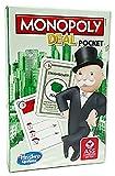Parker 01723100 - Juego de cartas Monopoly Deal