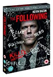 The Following - Season 3 [DVD] [2015]