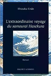 L'extraordinaire voyage du samouraï Hasekura (The Samourai)