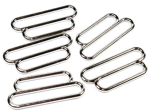 5 Stück Gegossen (Schieber Zink gegossen mit Reduktion von 40 auf 50mm oder 50mm auf 40mm. 5 Stück)