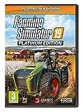 Farming Simulator 19 Platinum Edition PC DVD
