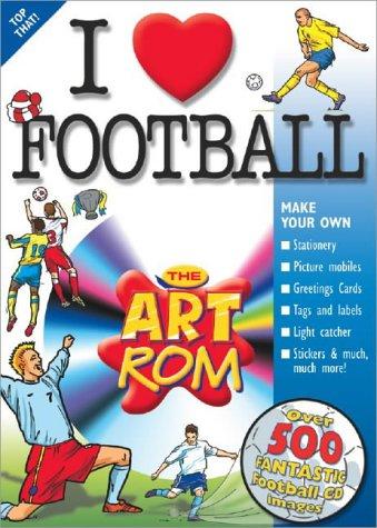 I Love Football (Art ROM S.)