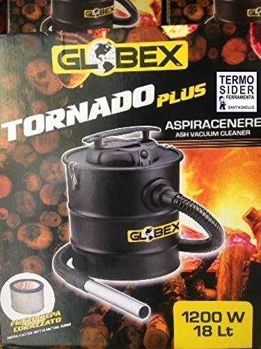 Polish globex Tornado plus 18LT 1200W Ideal X