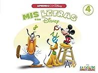 Mis letras con Disney par  Disney