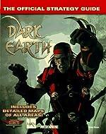 Dark Earth - The Official Strategy Guide de B. Boyle