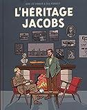 Autour de Blake & Mortimer - Tome 9 - Blake et Mortimer - L'héritage Jacobs
