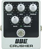BBE - Effets Guitare Crusher Crusher Neuf garantie 2 ans