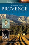 Provence (Landscapes of the Imagination) by Martin Garrett front cover