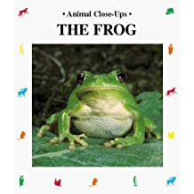 The Frog, Natural Acrobat (Animal Close-Ups) by Paul Starosta (1996-07-06)