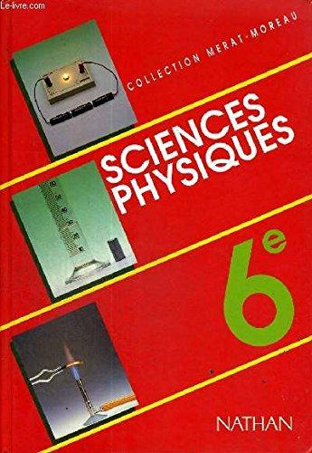Sciences physiques par R Bautrant