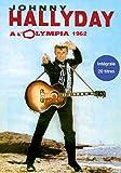 Johnny Hallyday à l'Olympia 1962 (DVD) Intégrale 20 Titres