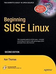 Beginning SUSE Linux: From Novice to Professional 2nd Edition