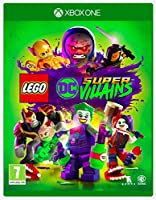Lego DC SupervillainsXbox One