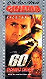 60 secondes chrono [VHS]