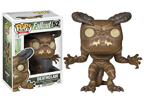 Funko Pop Deathclaw (Fallout – 52) Funko Pop Fallout