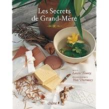 Les secrets de Grand-Mère (NED)