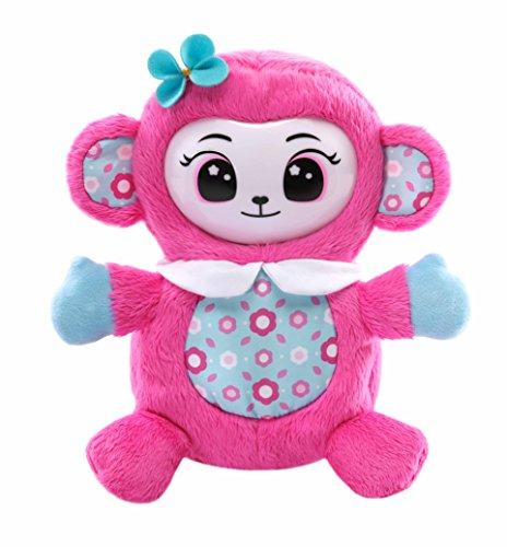 VTech 80-175404 Kidi Monkipop Pink Preisvergleich