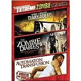Diary Of The Dead / Zombie Diaries / Automaton