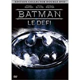 Batman, Le Défi - Édition Collector 2 DVD