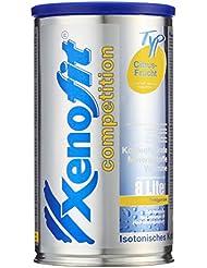 Xenofit Kohlenhydrat-Getränk competition, Citrus-Frucht, 672g