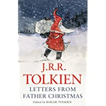 Letters from Father Christmas (English Edition)