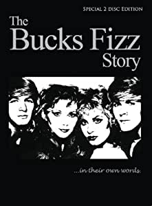 The Bucks Fizz Story--In their own Words (2 Disc DVD)