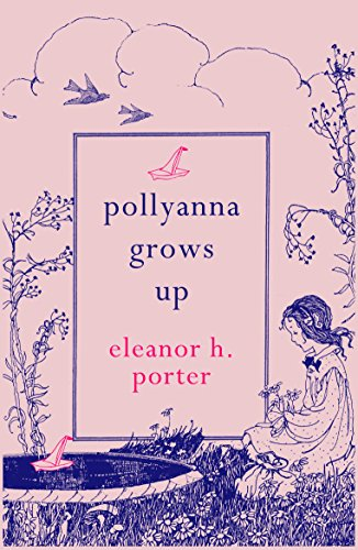 Pollyanna Grows Up Cover Image