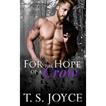For the Hope of a Crow (Red Dead Mayhem Book 1)