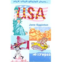 Pick Your Brains about the USA (Pick Your Brains - Cadogan)