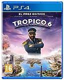 Tropico 6 (PS4) - [AT-PEGI]